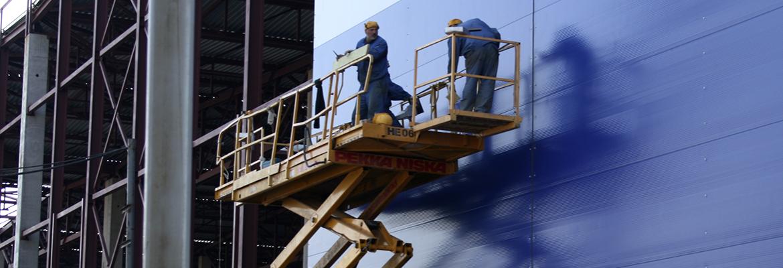 Строительно-монтажные работы в Украине подорожали на 32%